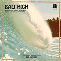 Mike Sena - Bali High (Original Soundtrack) (Music CD)