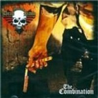 Dead Mans Hand - Combination, The (Music CD)
