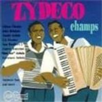 Various Artists - Zydeco Champs