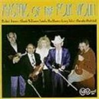 Various Artists - Masters Of The Folk Violin, The