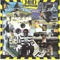Mad Professor - Experiments Of The Aural Kind (Music CD)