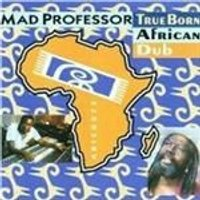 Mad Professor - True Born African Dub (Music CD)