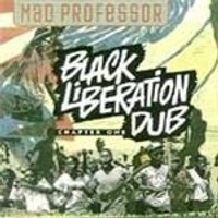 Mad Professor - Black Liberation Dub Vol.1 (Music CD)