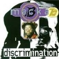 Macka B - Discrimination (Music CD)