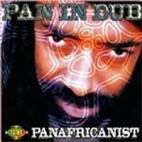 Pan Africanist - Pan In Dub (Music CD)