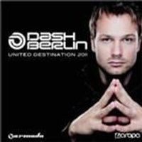 Dash Berlin - United Destination 2011 (Mixed by Dash Berlin) (Music CD)