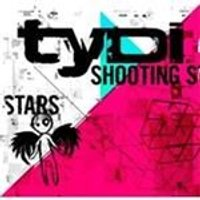 TyDi - Shooting Stars (Music CD)