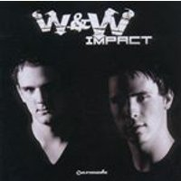 W&W - Impact (Music CD)