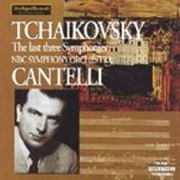 Tchaikovsky: Symphonies 4, 5 and 6