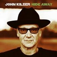 John Kilzer - Hide Away (Music CD)
