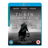 The Turin Horse (Blu-Ray)