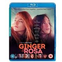 Ginger And Rosa (Blu-Ray)