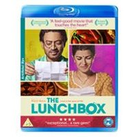 The Lunchbox (Blu-Ray)