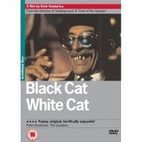Black Cat, White Cat (Subtitled)