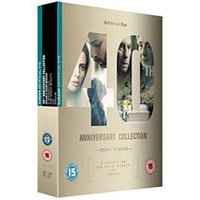 Artificial Eye 40th Anniversary Collection: Volume 2 Oscar Winners