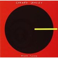 Gerard Langley - RECORD PLAYER