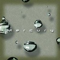 Mercury - Mercury (Music CD)