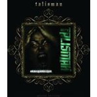 Talisman - Humanimal, Pt. 1 & 2 (Music CD)