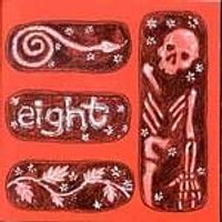 New Model Army - Eight (Music CD)