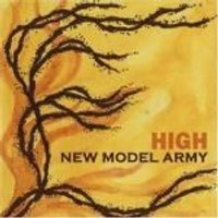 New Model Army - High (Music CD)