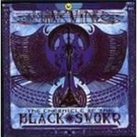 Hawkwind - Chronicle Of The Black Sword, The (Music CD)
