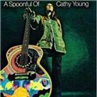 Cathy Young - Spoonful of Cathy Young (Music CD)