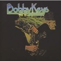 Bobby Keys - Bobby Keys (Music CD)