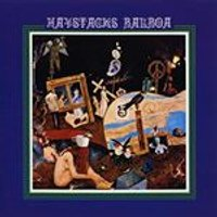Haystacks Balboa - Haystacks Balboa (Music CD)