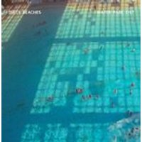 Dirty Beaches - Water Park (Music CD)