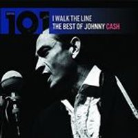 Johnny Cash - I Walk the Line (The Best of Johnny Cash) (Music CD)