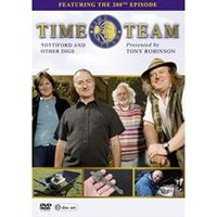 Time Team: Tottiford and Other Digs (2011)