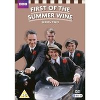 First of the Summer Wine - Series Two
