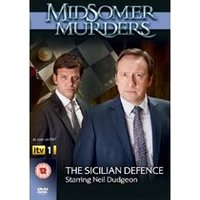 Midsomer Murders: Series 15 - The Sicilian Defence