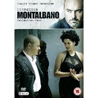 Inspector Montalbano: Collection Four