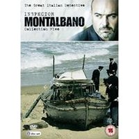 Inspector Montalbano: Collection Five