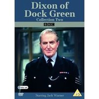 Dixon of Dock Green: Collection Two