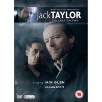 Jack Taylor Collection Two