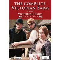 The Complete Victorian Farm