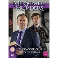 Midsomer Murders Series 17 - The Dagger Club