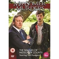 Midsomer Murders: Series 17 - The Ballad of Midsomer