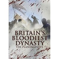 Britains Bloodiest Dynasty