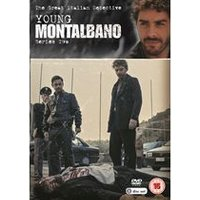 Young Montalbano - Collection 2