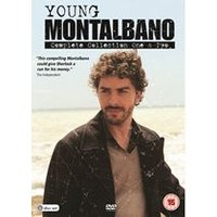 Young Montalbano - Collection 1 & 2