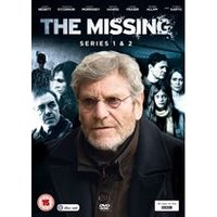 The Missing - Series 1 & 2 Boxed Set