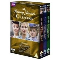 The Henry James Collection Box Set