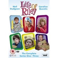 Life of Riley - Complete Series 1-3 Box Set