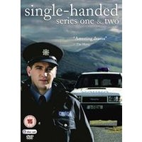 Single Handed - Complete Boxed Set