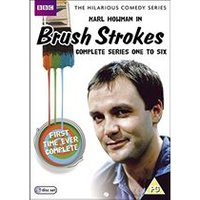 Brush Strokes - The Complete Boxed Set