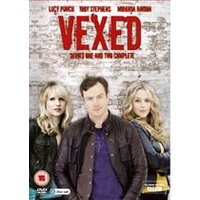Complete Vexed Series One and Two