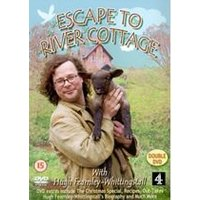 Escape To River Cottage (Two Discs)